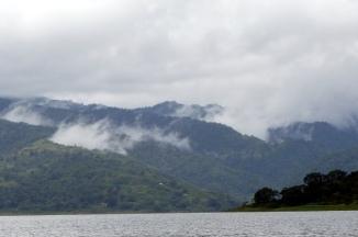 Costa Rica: Fähre Richtung Monteverde