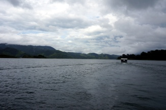 Costa Rica: Jeep Boot Jeep nach Monteverde