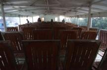 Myanmar Fähre von Sittwe nach Mrauk U