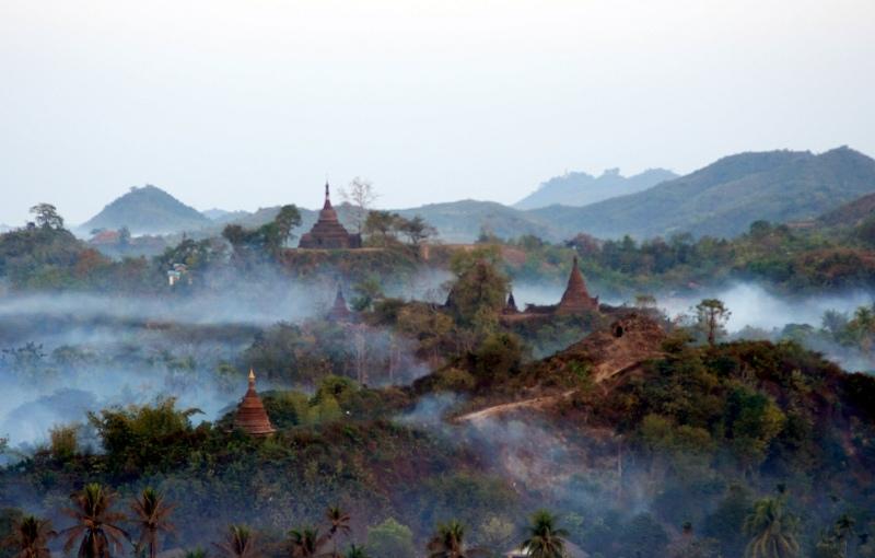 Myanmar – Alles was du wissenmusst