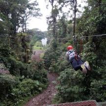 NicaraCosta Rica: 100% Aventura Ziplining