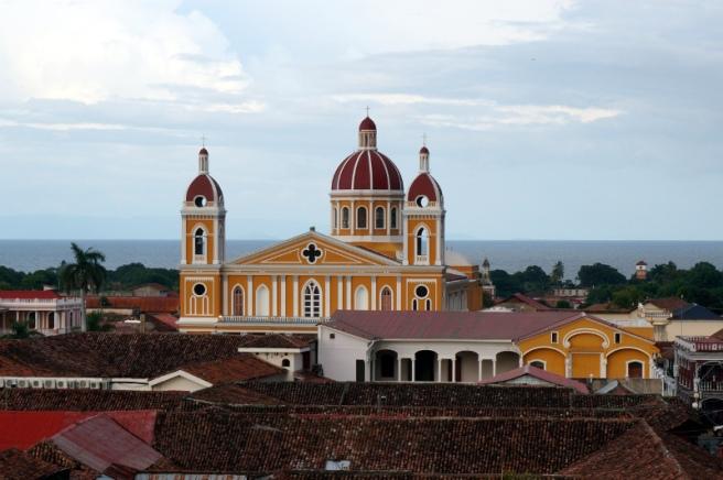NIC_Granada Blick über die Stadt