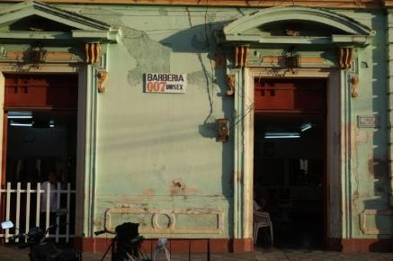 Nicaragua: Granada Stadt