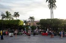 NIC_Granada Hauptplatz