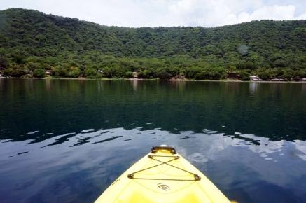 Nicaragua: Laguna de Apoyo