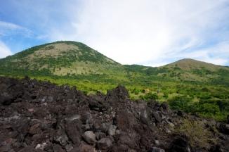 Nicaragua: Leon auf dem Cerro Negro