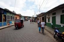 Nicaragua: Pueblos Blancos