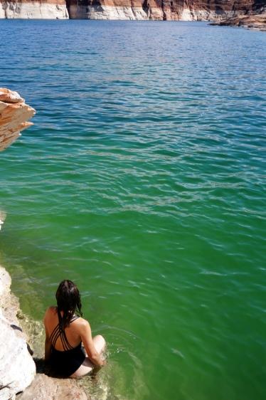 USA_Antelope Island Denise