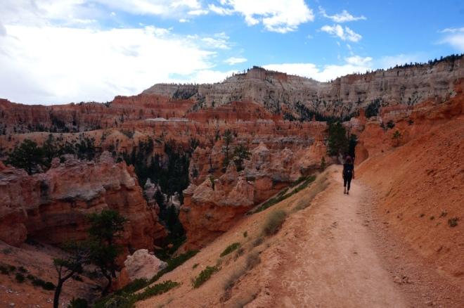 USA: Bryce Canyon Wanderung