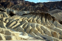 USA: Death Valley