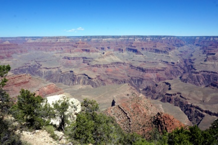 USA: Grand Canyon