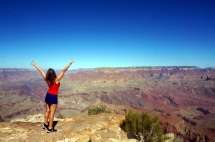 USA: Grand Canyon Lara