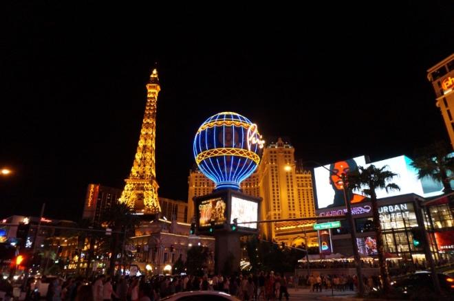 USA: Las Vegas