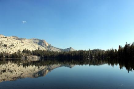 USA_Yosemite May Lake