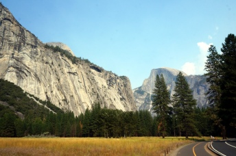 USA: Yosemite Nationalpark