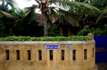 Sri Lanka Batticaloa Guesthouse