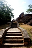 Sri Lanka im Zug Anuradhapura