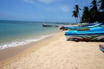 Sri Lanka Point Pedro