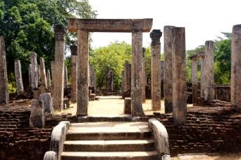 Sri Lanka Polonaruva