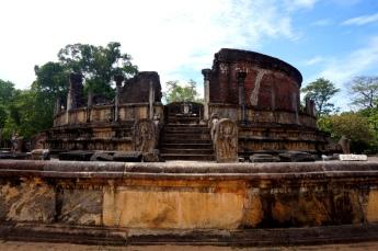 Sri Lanka Polonaruwa