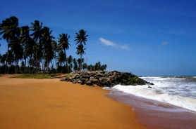 Sri Lanka Waikkal
