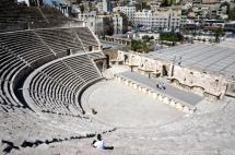 Amman Amphitheater