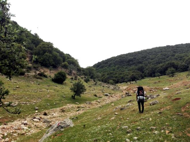 Tag 5 Auf dem Weg nach Rasoun