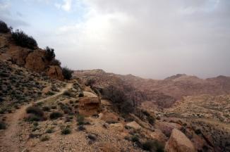 Tag3 Auf nach Little Petra