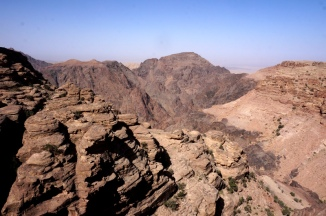 Tag4 Ab nach Petra