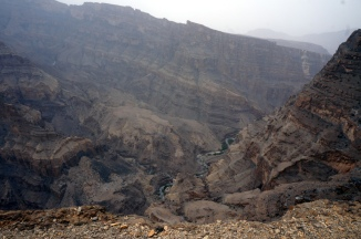 Grand Canyon Oman