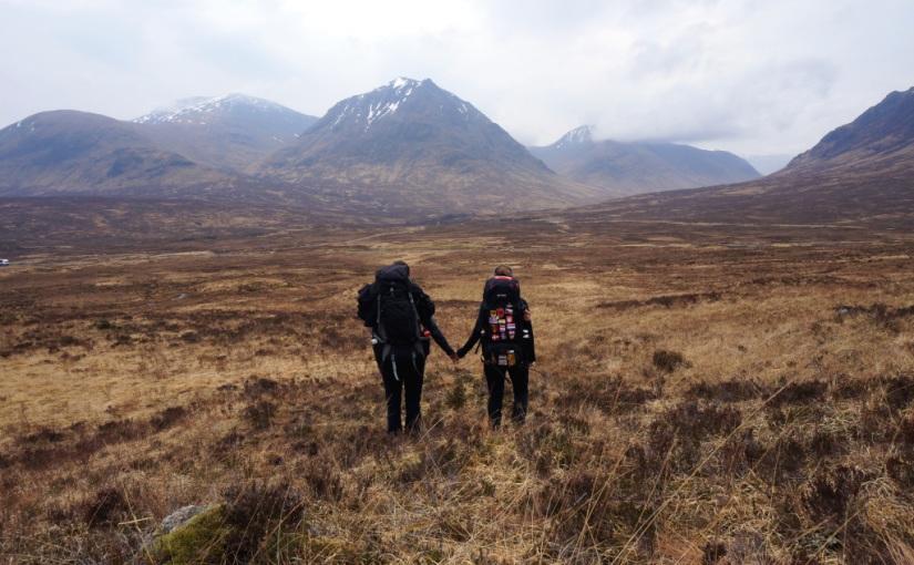 Unterwegs auf dem West Highland Way – Tipps für deineWanderung