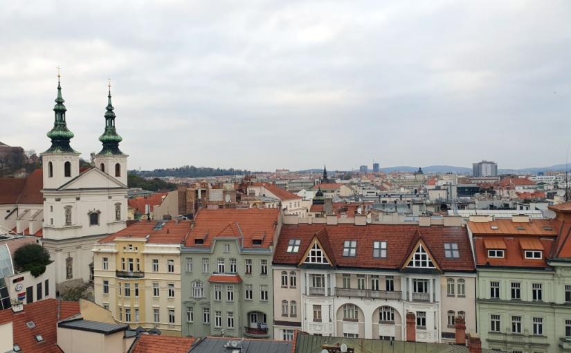 Ein Wochenende in Brno – Top 7 ToDos