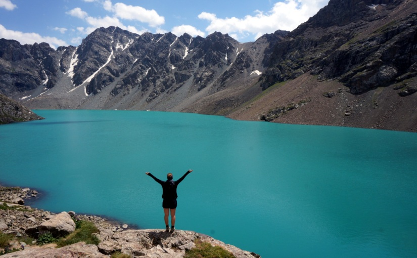 Unterwegs in Kirgistan – Alles was du wissenmusst