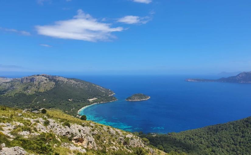 Meine Highlights auf Mallorca +Wanderungen